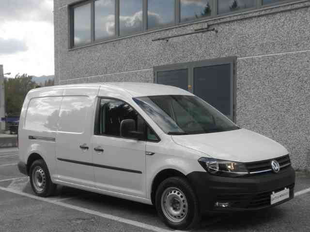 VOLKSWAGEN Caddy Furgone Business Maxi 2.0 TDI 102CV