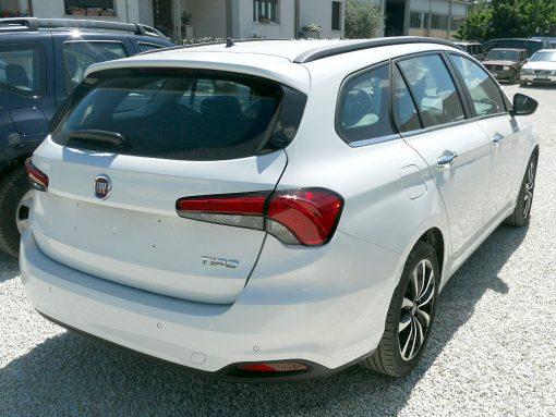 Gatti & Mencucci - Fiat Tipo SW - nuovo