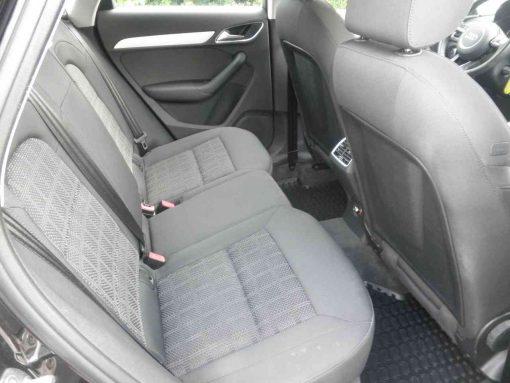 AUDI Q3 2.0 TDI 150CV quattro Sport