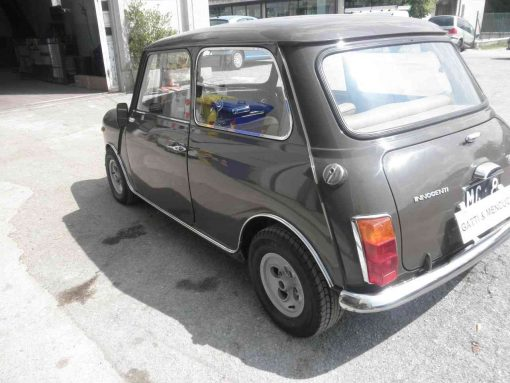 innocenti miniminor mk3