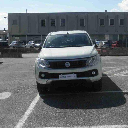 FIAT Fullback Doppia Cabina 2.4 4WD 180CV LX S&S