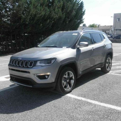 JEEP Compass 2.0 Mjt II aut. 4WD Limited