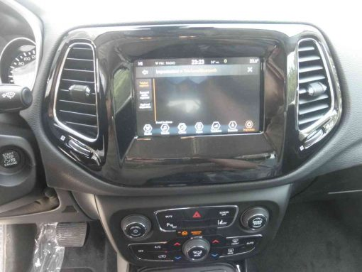 JEEP Compass 2.0 Mjt II aut. 4WD Limited