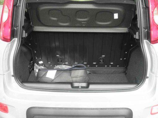FIAT Panda 1.3 MJT 95 CV S&S 4x4