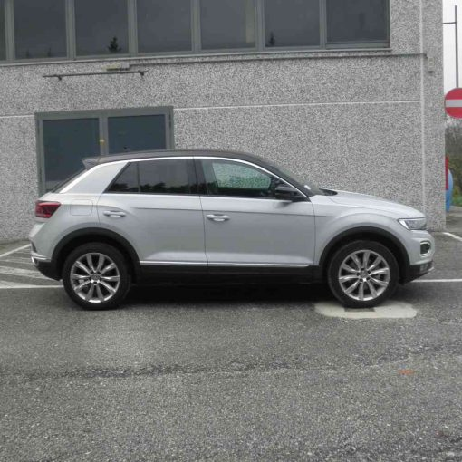 VOLKSWAGEN T-Roc 1.6 TDI SCR Advanced BlueMot.Tech.